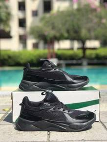 Puma RSX All Black