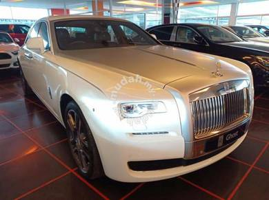 Recon Rolls-Royce Ghost for sale