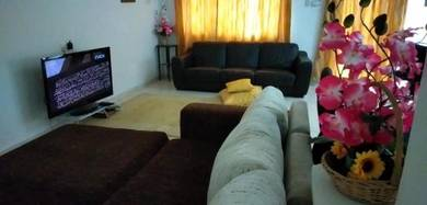Homestay rumah Inap di Melang, Kuala Pilah