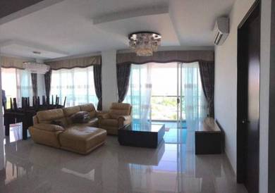 The Bay Residences Condominium Likas