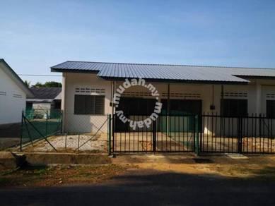 Port Dickson Tanjung Gemuk Rumah satu tingkat