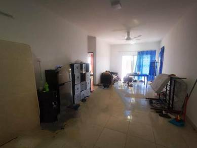 Fully Furnish Saville Apartment Jalan Reko Kajang