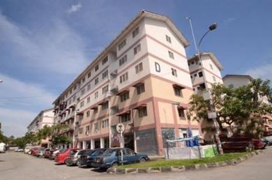Apartment Bukit Puchong, Level 3, Puchong