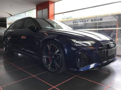 Recon Audi RS6 for sale