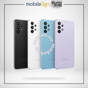 Samsung Galaxy A32 5G [ 8GB RAM + 128GB ROM ] MY