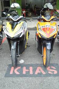 Honda vario150!! depo terendah!!
