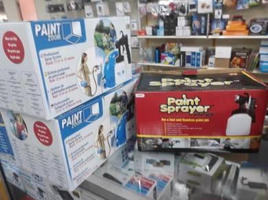 Paint Zoom Sprayer Pro Serbaguna