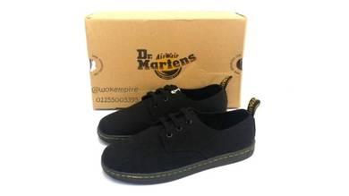 Dr Martens Callum Black Original