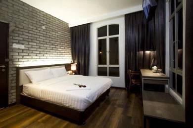 The Reeds Boutique Hotel (Kuala Lumpur)