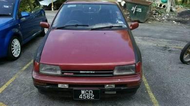 Used Daihatsu Aura for sale