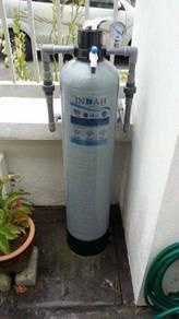 BNP-22 FRP Outdoor Master Water Filter US