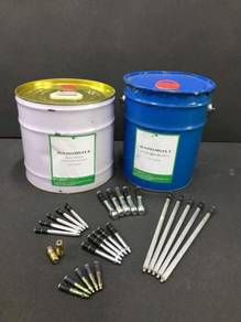 Aluminum Injection Packers