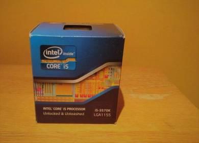 Intel i5-3570K