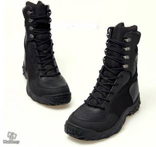 Tactical Lightweight Combat Boots