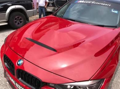 BMW F30 M3 GTS Bonnet BMW F30 M3 Bodykit