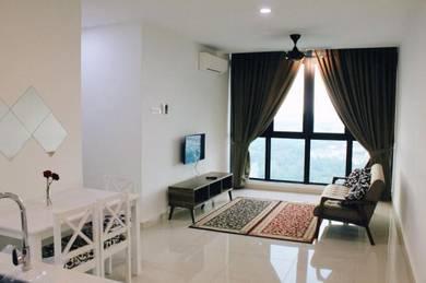 Bilik Sewa Ara Damansara , Fully Furnished , Near LRT