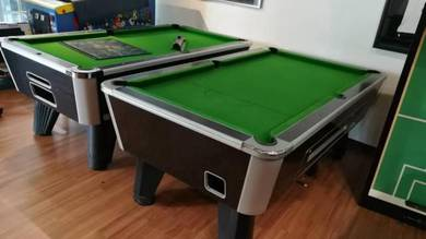 Used Pool Table