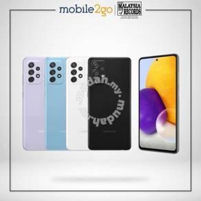 Samsung Galaxy A72 [ 8GB RAM + 256GB ROM ] MY