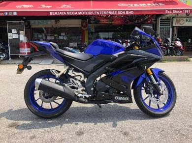 2020 Yamaha Yzf - R15 r15 Original Paint & Set BMM