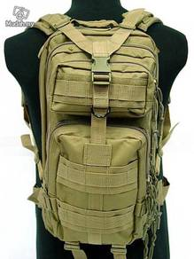 Outdoor Tactical Gear Rifle Combo backpack bag