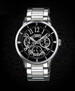 Watch - Casio Ladies LTP2084D-1B - ORIGINAL