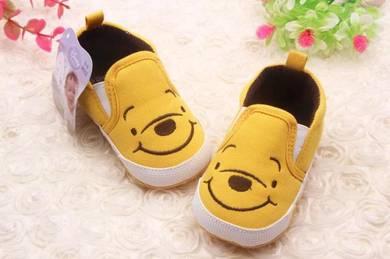 Style Charming Baby Prewalker- Pooh