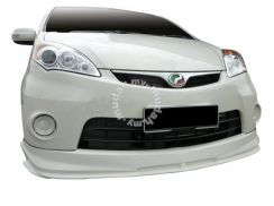 Perodua Alza Viper Bodykit PU