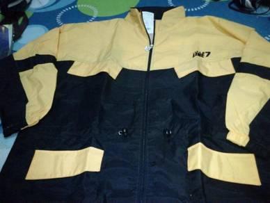 Line7 jacket era liga M tribute Perak