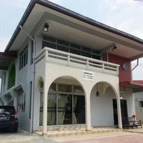 Homestay Kampung Melayu Nur Khairus Sa'di Homestay
