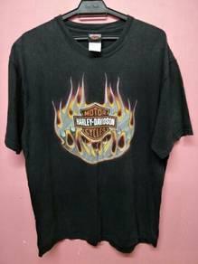 Baju Harley Davidson Las Vegas Nevada 2000