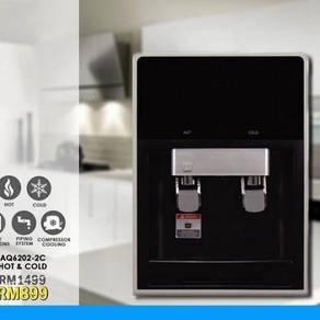 C22-NM 6202-2C Alkaline Water Filter Dispenser