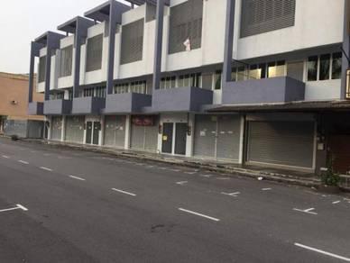 Taman Machang Bubok Shop Lot for Rent