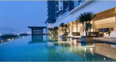 The Elements Condominiums, Jalan Ampang, KLCC