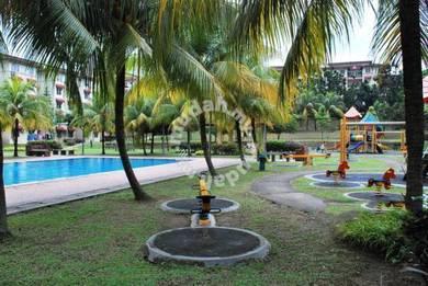Apartment Bayu, Damasara Damai( LEVEL 3)