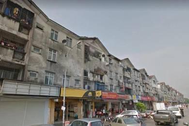 Shop Apartment, Taman Perindustrian Puchong Utama (LEVEL 2)