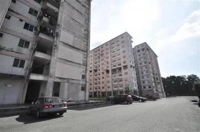 Apartment Seri Kenari, Kajang