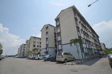 Pangsapuri Prima Cempaka, Kajang, Renovation (FREEHOLD)