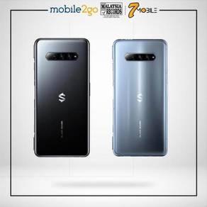 Xiaomi Black Shark 4 [128GB ROM/6GB RAM] Imported