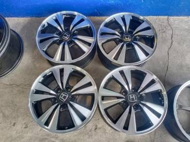Honda original sport rim 16 inch Accord crv stream
