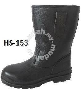 Safety Shoes (Model :HS-153)