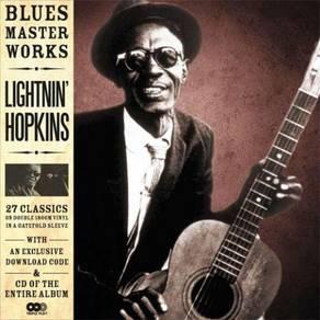 Lightnin' Hopkins Blues Masterworks: Lightnin'