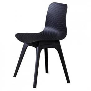 Simple Modern Dining Chair Design YGCDC-56018B/W