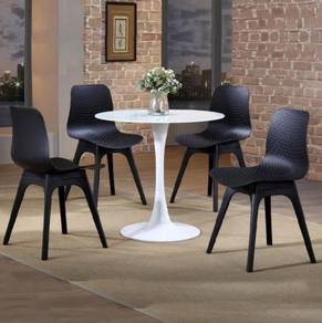 Dining Table And Chair Set YGCDS-3157T56018C USJ