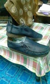Clarks Luggers