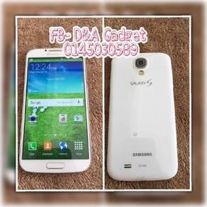 Samsung s4 - 32 gb - putihh - Oriii