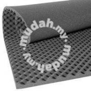 Acoustic Foam (Grey)