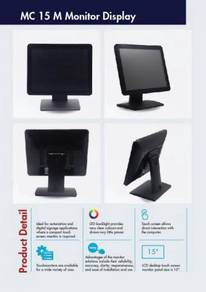 High quality Retail FnB POS Touch Screen Monitor