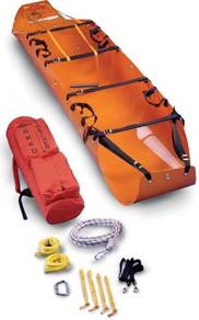 Supply&Rental Rescue Equipment For Confined Space