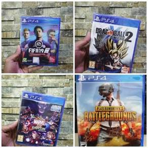 Ps4 games combo wombo price
