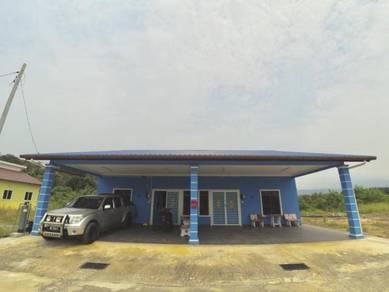 Homestay Semenyih at rumahbiru.my 3Beds Fully Aircond near MARA & PGA